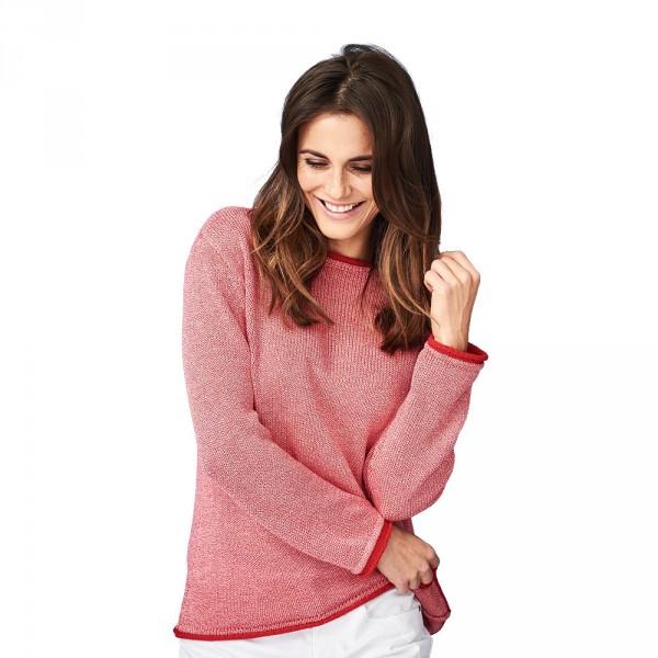 f2a7989f95 Living Crafts Damen Pullover Bio-Baumwolle | Pullover | Pullover ...