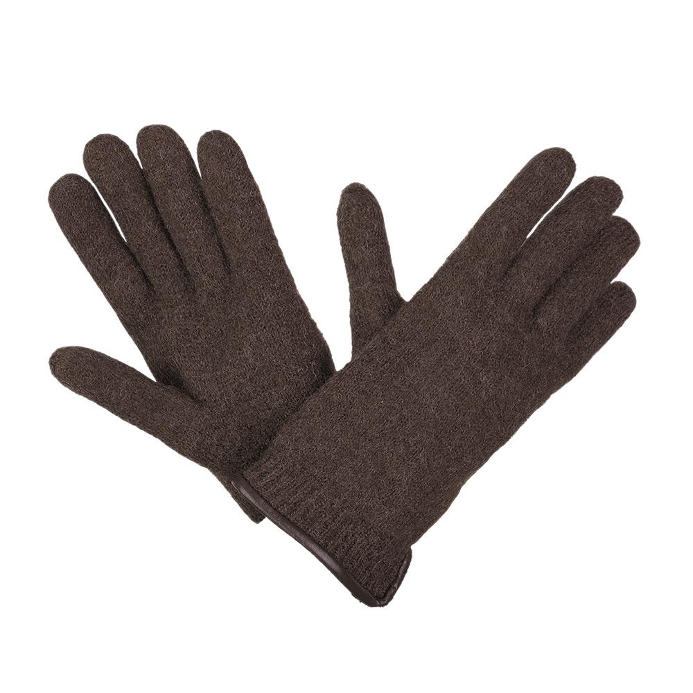 b93fd8626d3089 pure pure Damen/Herren Finger-Handschuhe Wollwalk | Handschuhe |  Accessoires | Damen | BioTextilien-Allgäu