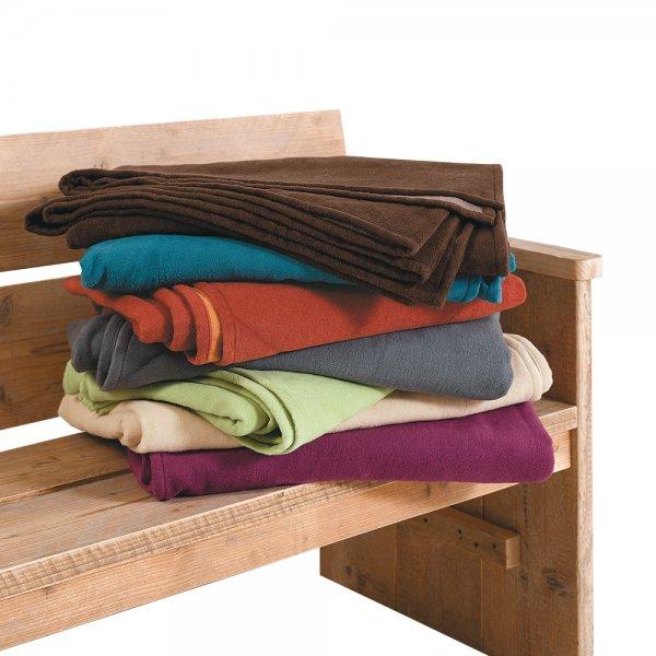 wolldecke aus baumwolle latest blaue decke aus seide und baumwolle with wolldecke aus baumwolle. Black Bedroom Furniture Sets. Home Design Ideas