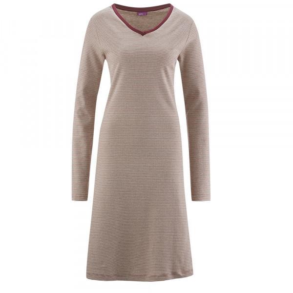 0e58d2e749f117 Living Crafts Damen Nachthemd Bio-Baumwolle | Nachthemden ...