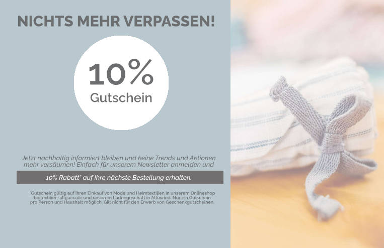 15% Rabatt für Sie!