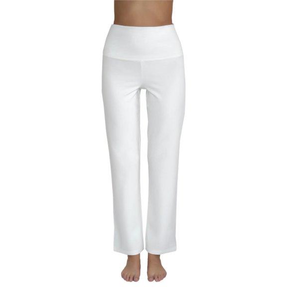 0bc0671931ef Leela Cotton Damen Yoga-Hose Bio-Baumwolle. Vorschau  4070LN Vorschau   4070LN Vorschau  4070LN Vorschau  4070LN. 4070LN