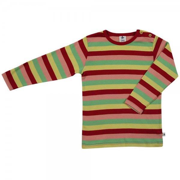 Leela Cotton Baby//Kinder Langarm-Shirt Bio-Baumwolle