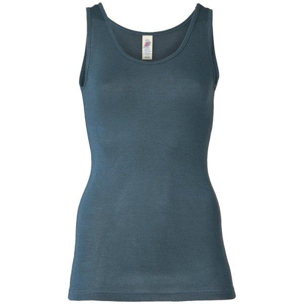 98ea4f1d0eb9c6 Engel Damen Trägerhemd Bio-Schurwolle/Seide   Tops   Shirts & Tops ...