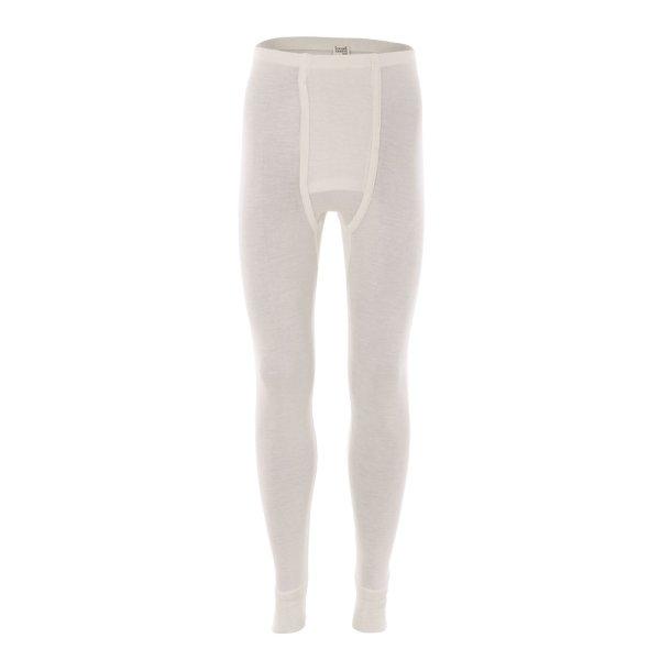 Living Crafts Damen Unterhose lang ohne Seitennähte Bio-Baumwolle