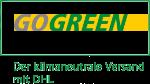 GoGreen Zertifikat 2016